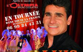 Concert Pierrogeri, Il �tait une fois Luis Mariano