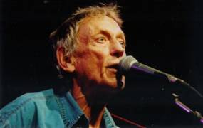 Concert Graeme Allwright
