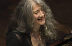 Concert Martha Argerich et  Kremerata Baltica