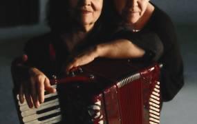 Concert Mich�le Bernard et Monique Brun, Un ptit r�ve tr�s court
