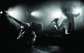 Concert Sandra Nkak� - Shadow Of a Doubt
