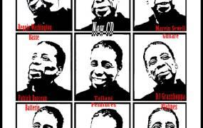 Concert Reggie Washington Rainbow Shadow a tribute to Jef Lee Johnson