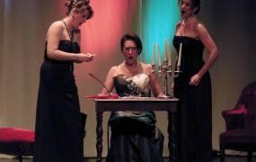 Concert Les 3 Sopranes