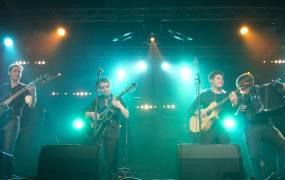 Concert Los R-Manos