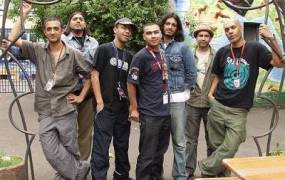 Concert Jah Gaia, Manbouss, Khoe Wa, Billy Ze Kick, Demi Portion