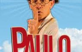 Spectacle Paulo, � Travers Champs