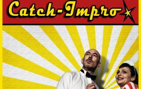 Spectacle Catch-impro Amateur