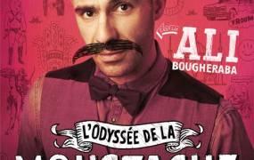 Spectacle L'Odyss�e de la Moustache