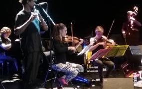 Concert Op Cit Invite Magic Malik