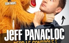 Spectacle Jeff Panacloc