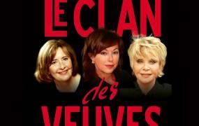 Spectacle Le Clan Des Veuves