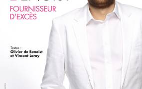 Spectacle Olivier De Benoist Fournisseur D'exces