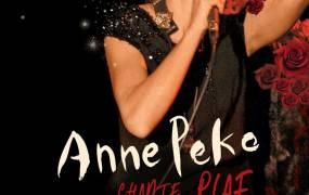 Concert Madame, Anne Peko chante Piaf