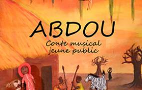 Spectacle Abdou