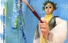 Spectacle Tilou Et Le Pinceau Magique