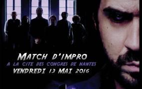 Spectacle Hero Corp vs Montreal � Nantes