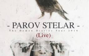 Concert Louise Attaque, Ibrahim Maalouf Et Parov Stelar