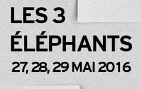 Concert Feu! Chatterton et Louise Attaque � Laval du 27