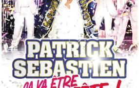 Concert Patrick Sebastien