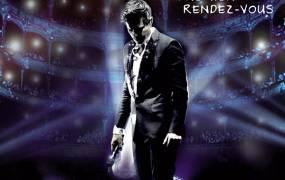 Concert Michel Legrand Invite Vincent Niclo