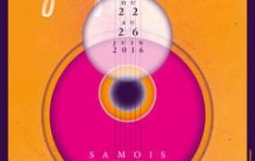 Concert 37eme Festival Django Reinhardt