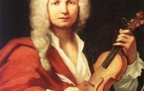 Concert Antonio Vivaldi Un Musicien � Venise
