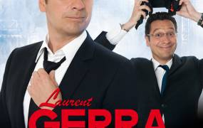 Spectacle Laurent Gerra