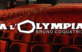 Concert 60 ans � l'Olympia