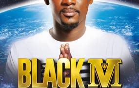Concert Black M & Et Les Invit�s Du Wati B