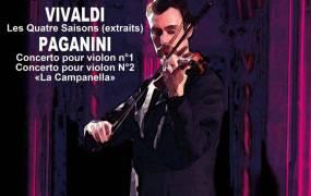 Concert Les violons de France