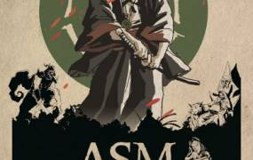 Concert ASM - (A State of Mind) The Jade Amulet Tour