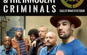 Concert Ben Harper & The Innocent Criminals
