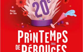 Festival Le Printemps De Perouges 2016