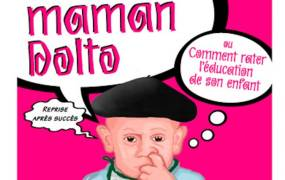 Spectacle All� maman Dolto