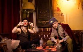Concert Soviet Suprem feat Bastien Charlery et Zoufris Maracas