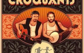 Concert Les Croquants, Padam et La Goutte, avec le magazine FrancoFans