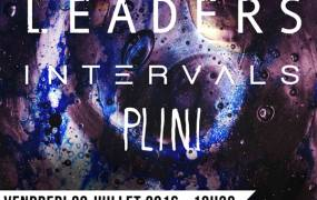 Concert Animals As Leaders