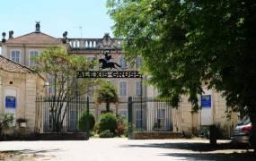 Spectacle Parc Alexis Gruss