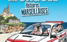 Spectacle Un c�cou une cagole Histoires Marseillaises