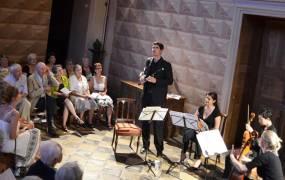 Concert Paris-Wien 1800