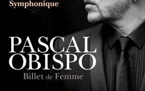 Concert Pascal Obispo