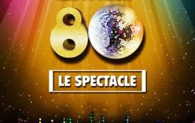 Annees 80, Le Concert !