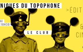 Concert Les Chroniques du Topophone