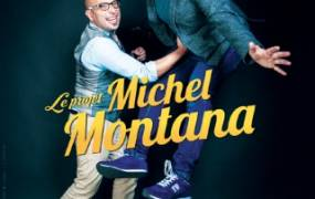 Spectacle Oldelaf et Alain Berthier, Michel Montana