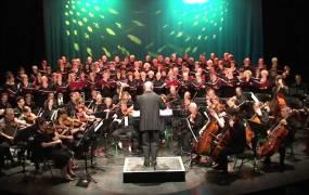 Concert Les 25 ans de l'Ensemble instrumental d'Yzeure