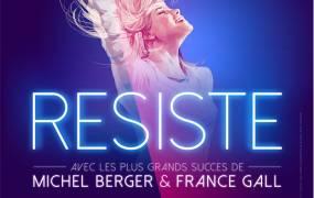 Concert Resiste