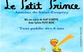Spectacle Le petit prince