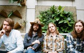 Concert The Sheepdogs