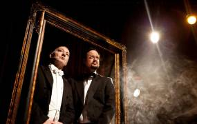 Concert La Framboise Frivole et Lady Raymonde