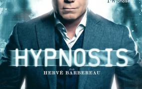 Spectacle Herve Barbereau, hypnosis